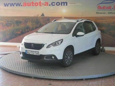 usado Peugeot 2008 1.6 BLUE-HDI ACTIVE BUSINESS S/S