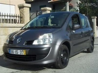 usado Renault Modus 1.2