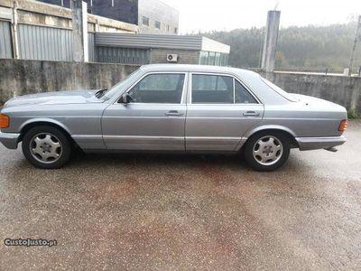 usado Mercedes 280 SE - 83