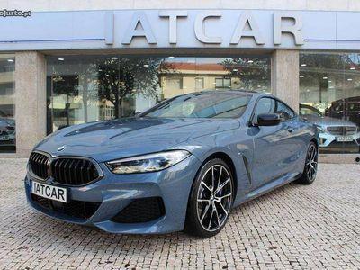 usado BMW 840 d xDrive Pack M