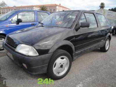 usado Citroën AX Gti