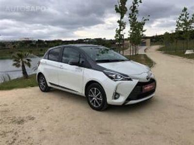usado Toyota Yaris Yaris1.0 5P 20 Anos