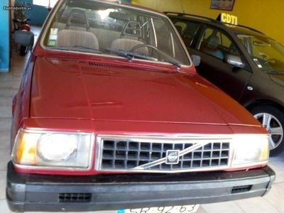 gebraucht Volvo 340