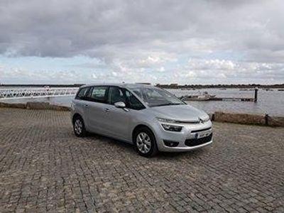 usado Citroën Grand C4 Picasso e-HDi Intensive