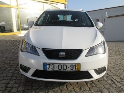 usado Seat Ibiza ST 1.6 TDI STYLE