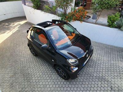 usado Smart ForTwo Cabrio 0.9 Passion 90 aut