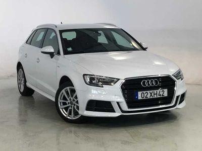 usado Audi A3 Sportback - Usado 30 TDI