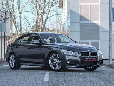 usado BMW 325 d Pack M NACIONAL