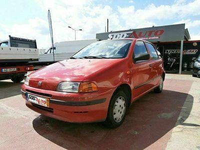 usado Fiat Punto 55 SX