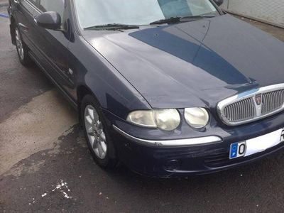 usado Rover 45 Gasolina
