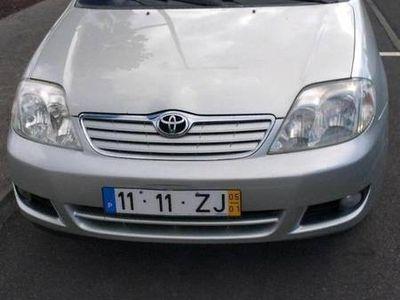 usado Toyota Corolla 1.4 vvti