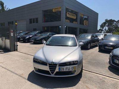 brugt Alfa Romeo 159 SW 1.9 JTDm 16V (150cv) (5p)