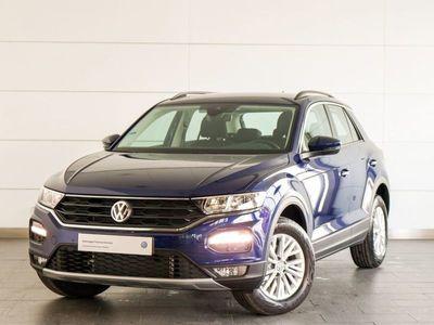 usado VW T-Roc 1.0 TSI 115cv Style 2020