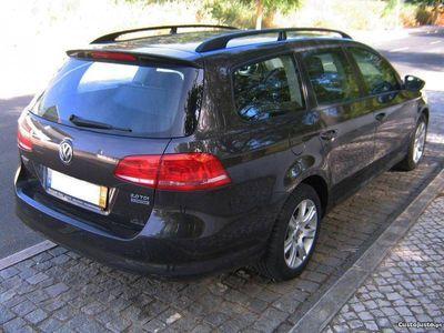 usado VW Passat 2.0 TDI 140CV - 11