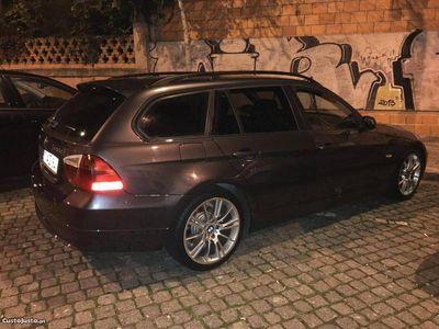 usado BMW 320 320 d M touring 163cv -