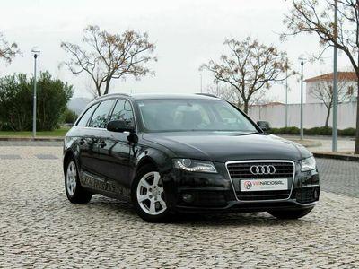 usado Audi A4 Avant 2.0 TDI Executive