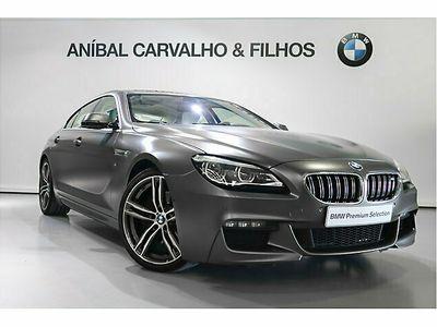 usado BMW 640 d Gran Coupe
