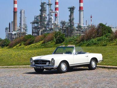 usado Mercedes 230 230 SLPagode
