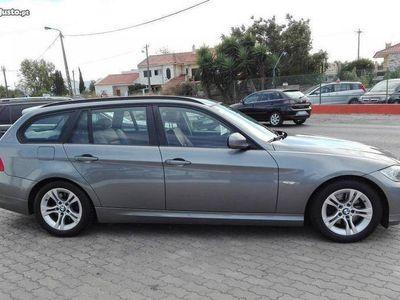 usado BMW 320 320 d Touring -