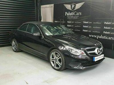 usado Mercedes E250 BlueTec Aut.