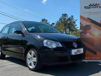 usado VW Polo VAN