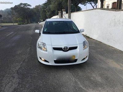 usado Toyota Auris 1.4d-4d -