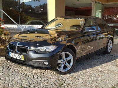 usado BMW 318 d 150cv