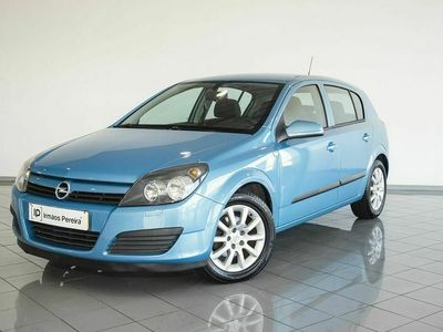 usado Opel Astra EDITION
