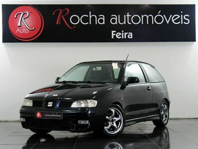 usado Seat Ibiza 1.9TDi Nacional