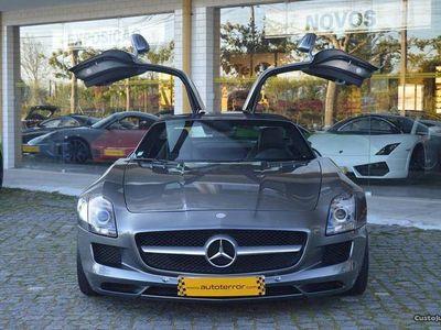 usado Mercedes SLS AMG 63 AMG