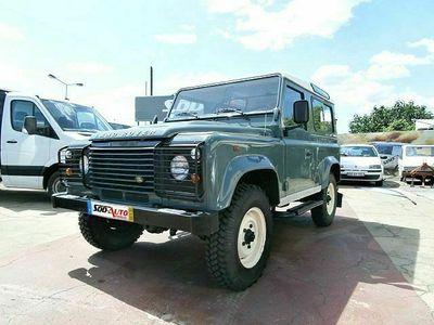 usado Land Rover Defender 90