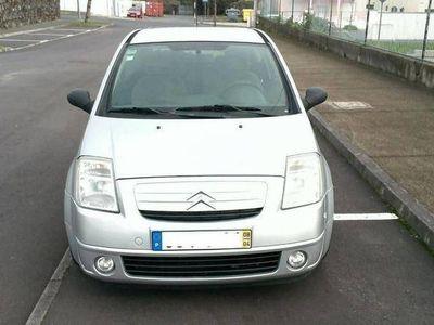usado Citroën C2 1.1 -