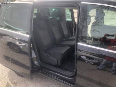 gebraucht VW Sharan 2.0 TDI Confortline