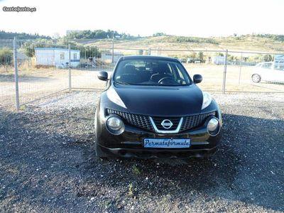 usado Nissan Juke 1.6 a gasolina