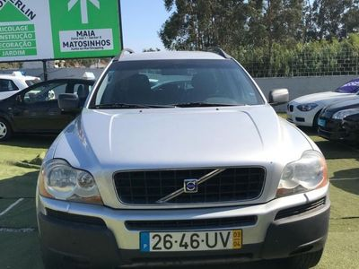 usado Volvo XC90 Automático, 7 lugares