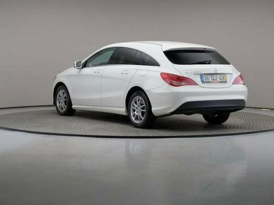 usado Mercedes CLA200 Classe CLAd