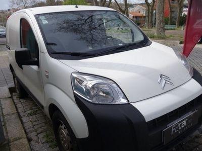 usado Citroën Nemo 1.4HDI