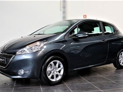 used Peugeot 208 1.2 VTI Active