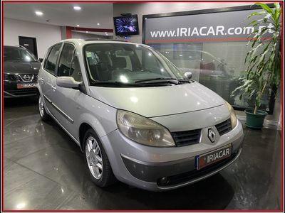 usado Renault Scénic 1.5 Dci Dynamique