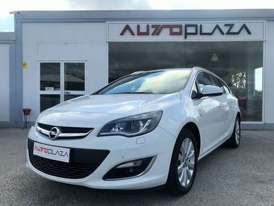 usado Opel Astra 1.6 CDTI