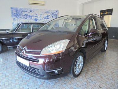 usado Citroën Grand C4 Picasso 1.6hdi Exclussive