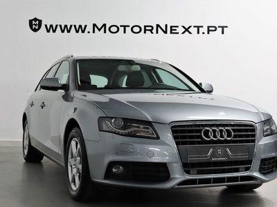 usado Audi A4 Avant 2.0 TDi (Nacional)