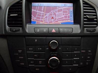 brugt Opel Insignia 2.0