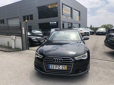 usado Audi A6 2.0 tdi s tronic ultra