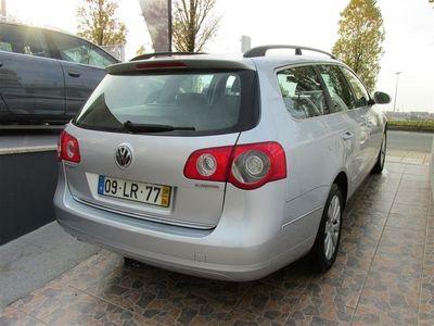 usado VW Passat 1.9 TDI VARIANT BLUEMOTION 105 CV