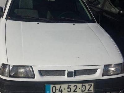 usado Seat Ibiza 1.9 -