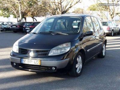usado Renault Scénic Break 1.5dci -