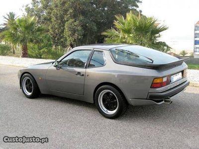 usado Porsche 944 S 944