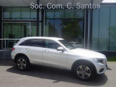usado Mercedes GLC250 ---