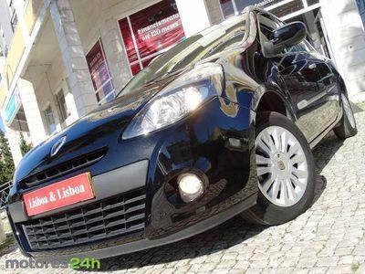 usado Renault Clio Break 1.2 16V GT (75cv) (5p)